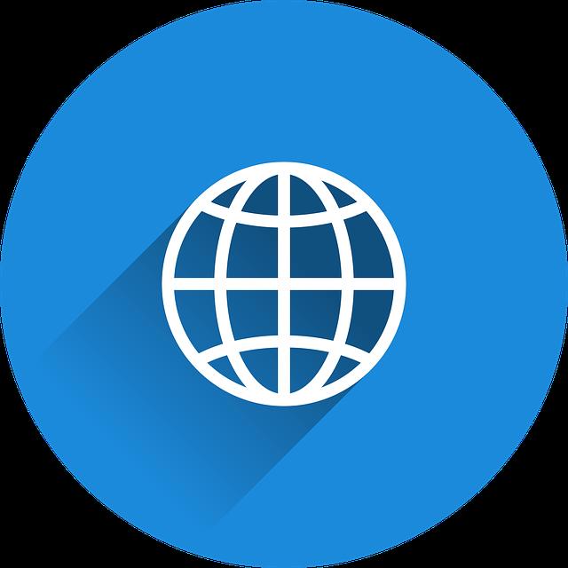 Internationalization for voluntary organizations